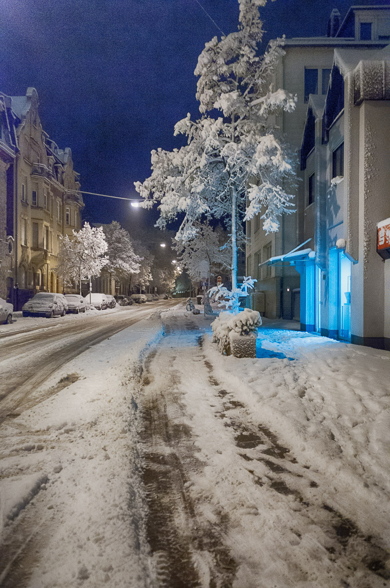 Dieburger Strasse
