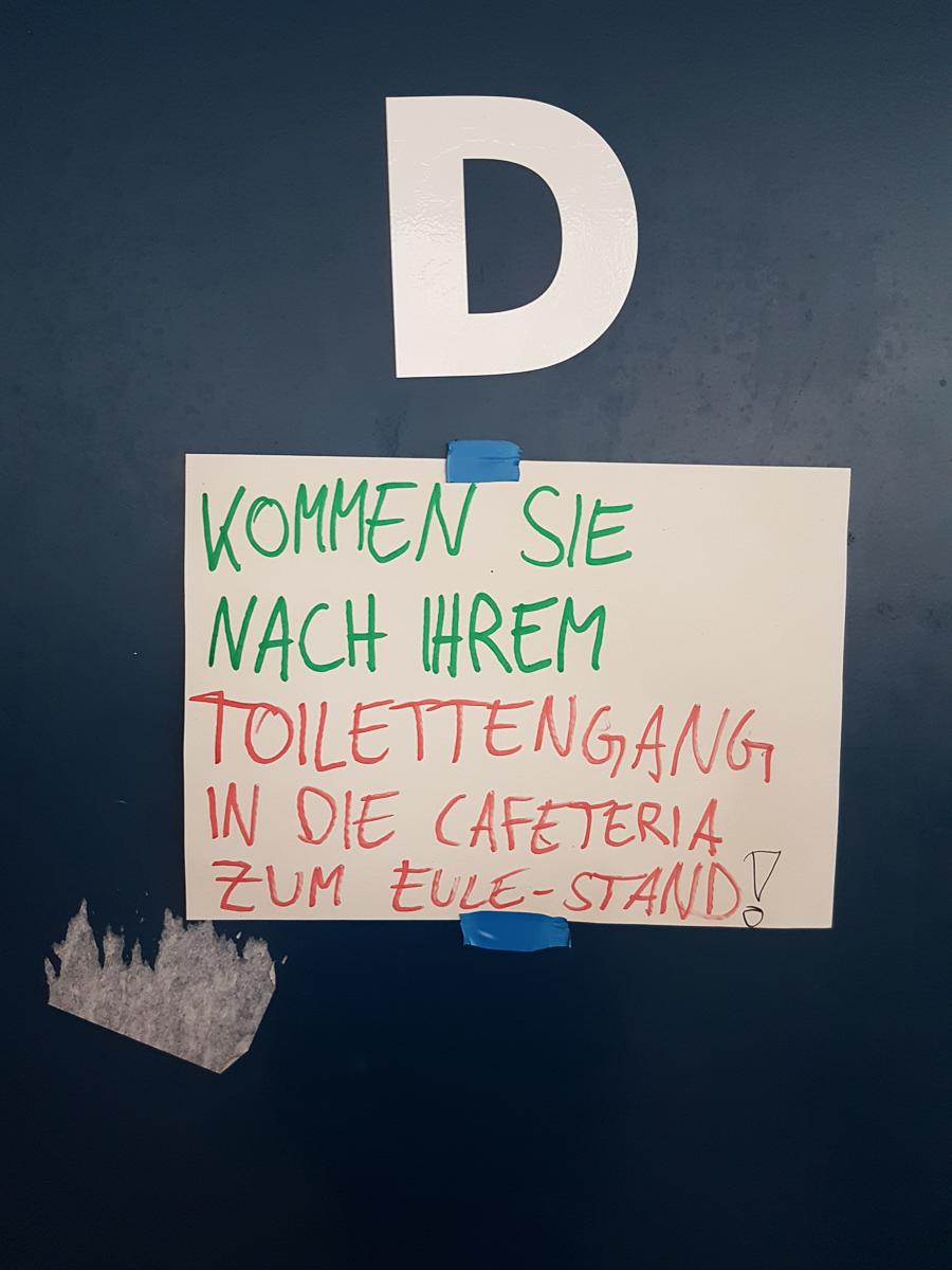 Damentoilette